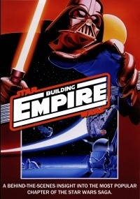 Star Wars Building Empire
