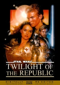 Star Wars - Episode II: Twilight of the Republic