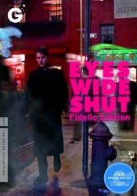 Eyes Wide Shut - Fidelio Edition