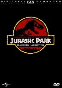 Failed Expedition to the Lost World, A: Jurassic Park