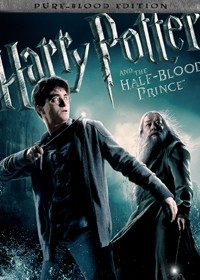 Harry Potter and the Half-Blood Prince: Pure-Blood Edition