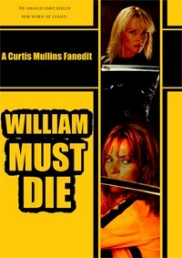 W.M.D. William Must Die
