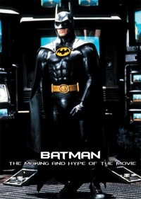 DF011: Batman: The Making and Hype of the Movie (1989)