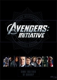 Avengers Initiative, The