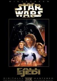 Star Wars - Episode III: Fall of the Jedi