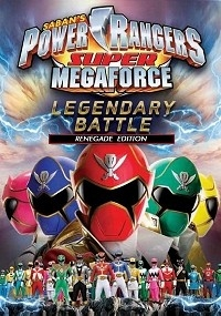 Power Rangers Legendary Battle: Renegade Edition