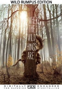 Where The Wild Things Are: The Wild Rumpus Edition