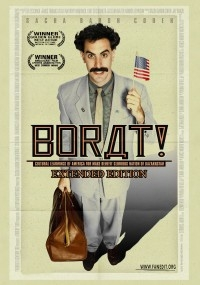 Borat – Extended Edition