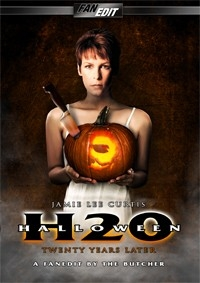 Fanedit of Halloween H20: Twenty Years Later, A