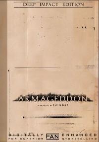 Armageddon (Deep Impact Edition)