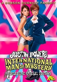 Austin Powers: International Man of Mystery - Shagadelic Special Edition