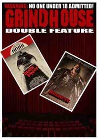 Grindhouse Vol. 2: Death Proof/Machete