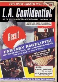 L.A. Confidential Recut