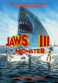 Jaws III: Monster
