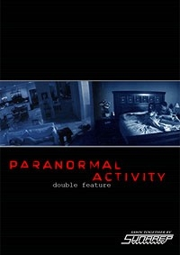 Paranormal Activity – Double Feature