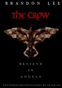 Crow, The: Extended Edition