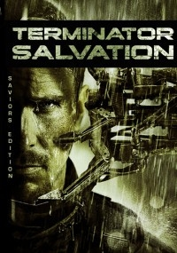 Terminator Salvation – Savior's Edition