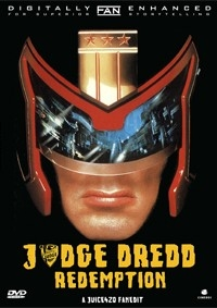 Judge Dredd: Redemption