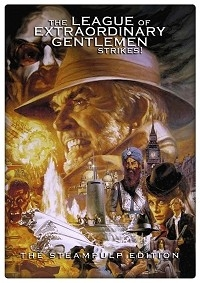 League of Extraordinary Gentlemen Strikes!, The