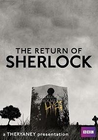 The Return of Sherlock
