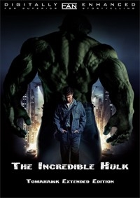 Incredible Hulk- Tomahawk Extended Edition, The