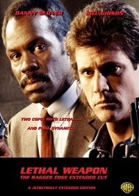 Lethal Weapon: The Ragged Edge Extended Cut