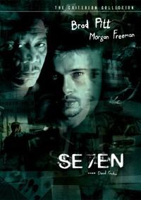 DF004: Se7en: Criterion Collection