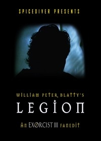 Legion: An Exorcist III Fanedit