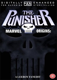 Marvel Origins: The Punisher