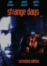 Strange Days Extended