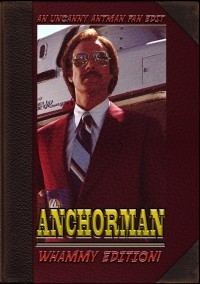 Anchorman: Whammy Edition