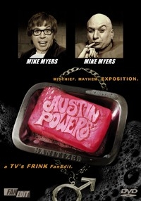 Austin Powers: International Man of Mystery - Sanitized