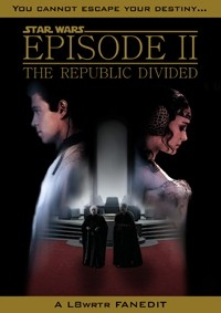 Star Wars - Episode II: The Republic Divided