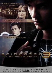 Spider-Man 3: No Sandman Edition