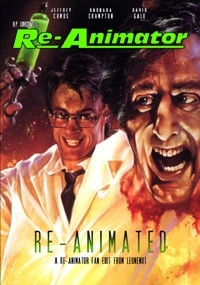 Re-Animator: Re-Animated