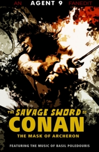 Savage Sword of Conan: Mask of Archeron