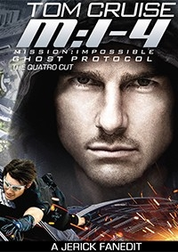 Mission Impossible: Ghost Protocol - The Quatro Cut