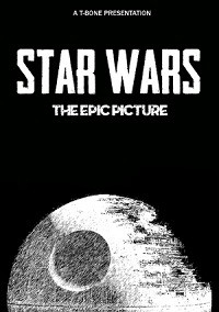 Star Wars - The Epic Picture