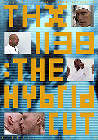 THX 1138: The Hybrid Cut