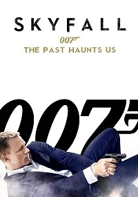 Skyfall: The Past Haunts Us