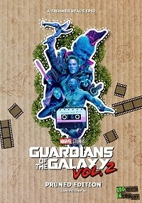 Guardians of the Galaxy Vol.2: Pruned Edition