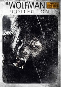 Wolfman Super 8 Collection, The