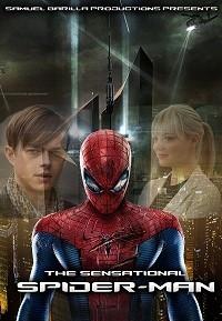 Sensational Spider-Man, The