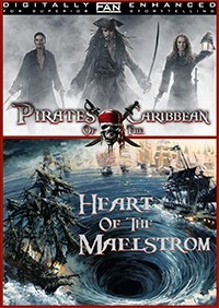Pirates of the Caribbean: Heart of the Maelstrom