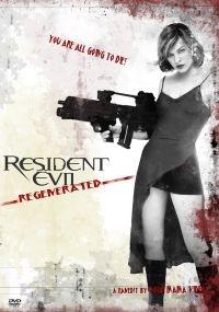 Resident Evil: Regenerated