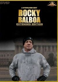 Rocky Balboa Extended Edition