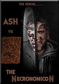 Ash vs The Necronomicon