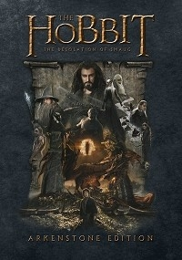 Hobbit: The Desolation of Smaug - Arkenstone Edition, The