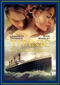 Titanic: The Maiden Voyage