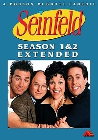 Seinfeld: The Extended Series - Season 1 & 2